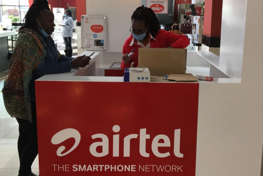 Airtel Africa expands strategic partnership with Ericsson to enable 4G coverage in Kenya