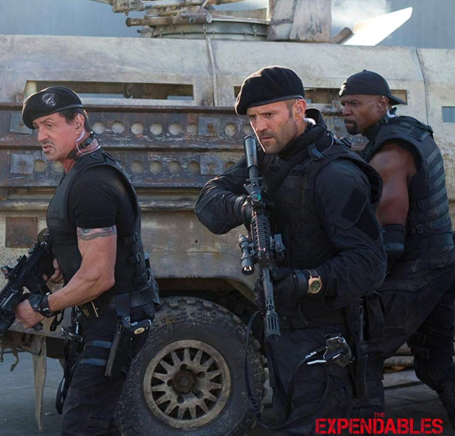 The Expendables 4 cast, release updates, what we know more on recent developments