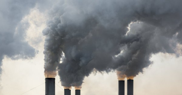 India among top four CO2 emitters in 2017, accounts 7 pct of global emissions