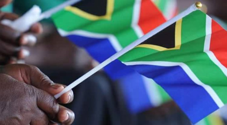 South Africans called to pass on cultural heritage to children