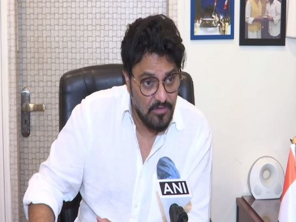 People, govts need to share responsibility to keep air clean: Supriyo