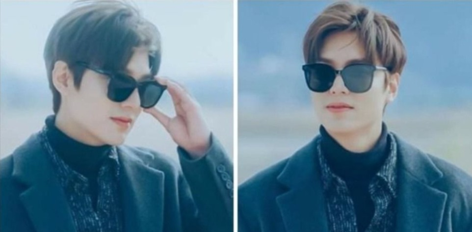 Lee Min Ho achieves another feat thanks to his massive fan base