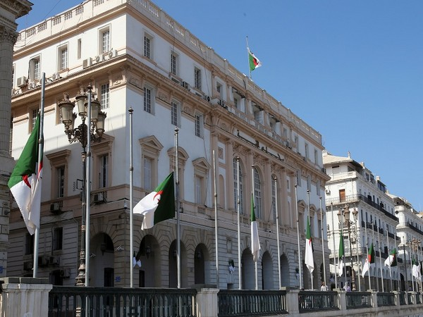 Algeria flies flags at half-mast to mourn former President Bouteflika's death