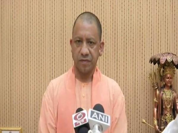 Yogi Adityanath to visit four UP districts