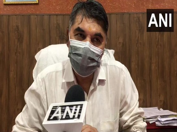 UP: Ghaziabad reports 11 new cases of dengue