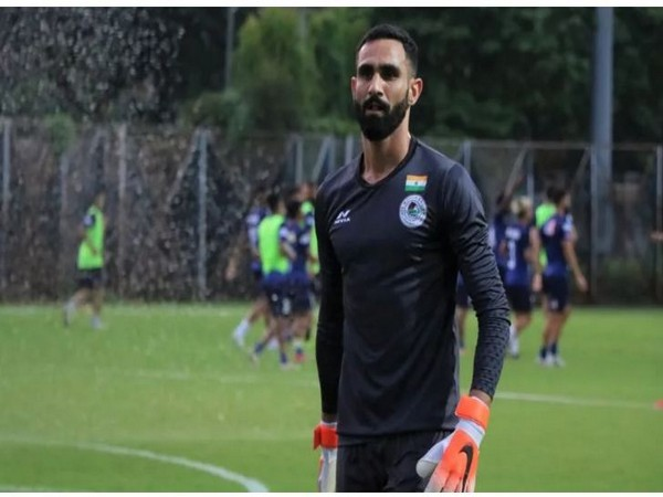 Have potential to win AFC Cup,  ISL: says ATK Mohun Bagan goalkeeper Amrinder