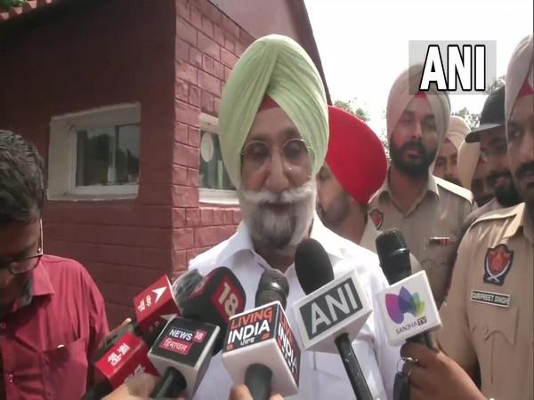 No name finalised yet for Punjab CM post, says Sukhjinder Randhawa