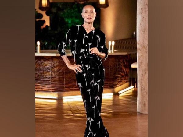 Jada Pinkett celebrates 50th birthday with Will Smith, Jordyn Woods, Lauren London, others