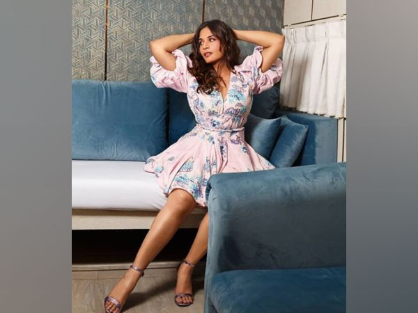 Here's how Richa Chadha spends an ideal Sunday