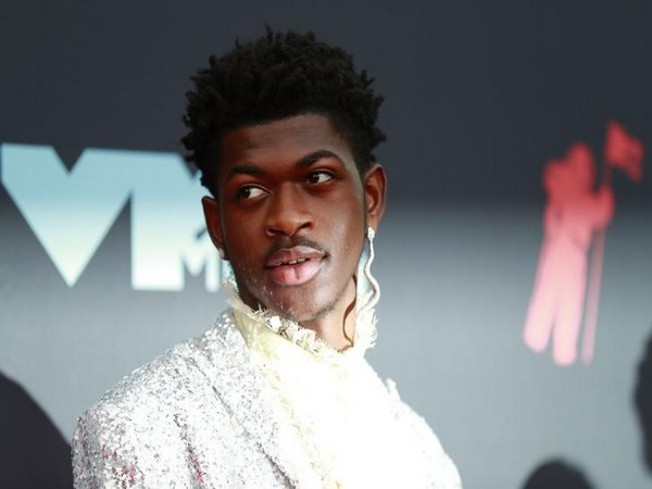 Lil Nas X's 'Montero' raises thousands for charities through 'Baby Registry'