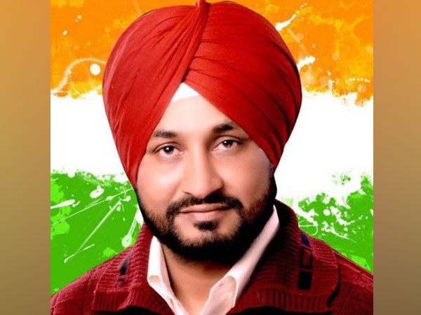 Charanjit Singh Channi to take oath as Punjab CM today