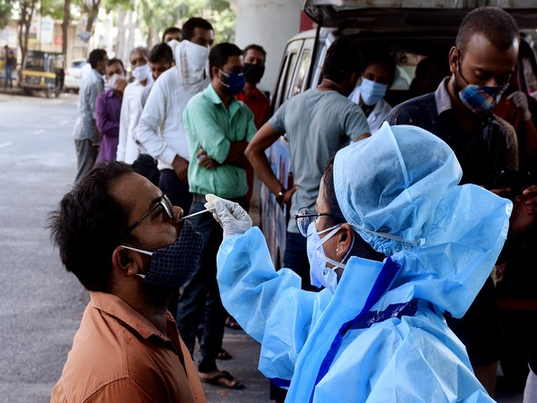 COVID-19: Jharkhand reports 2 new cases in past 24 hours
