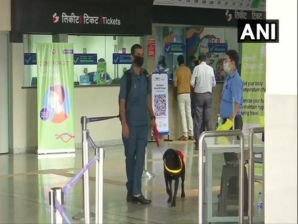 Mumbai Metro resumes operations
