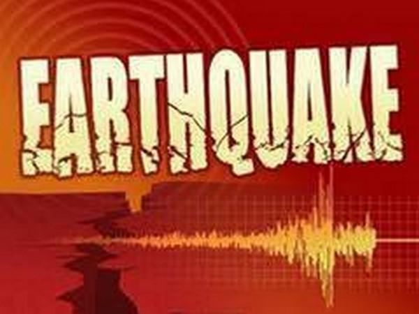Earthquake of magnitude 5.1 hits Campbell Bay in Andaman and Nicobar island