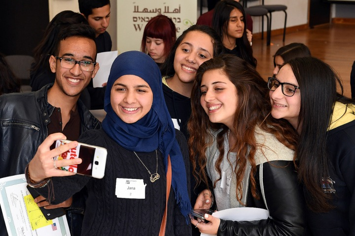 Over 180 English Access Microscholarship alumni, students to attend conference