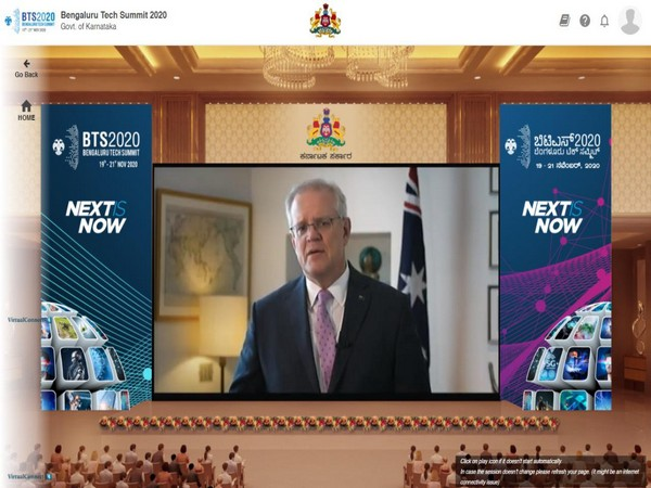 Australia to take bilateral relationship with India to new heights by joining frontier research: PM Scott Morrison