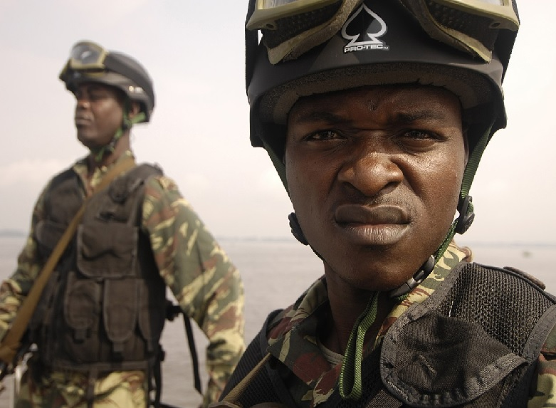 At least six Cameroonian soldiers killed in raid by Islamist insurgents