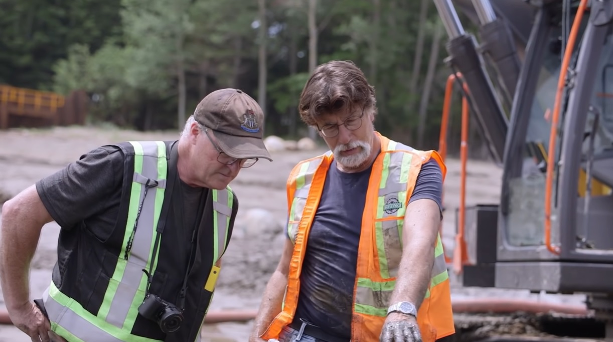 The Curse of Oak Island Season 7 episode 10 synopsis revealed, What you can see on Jan 21