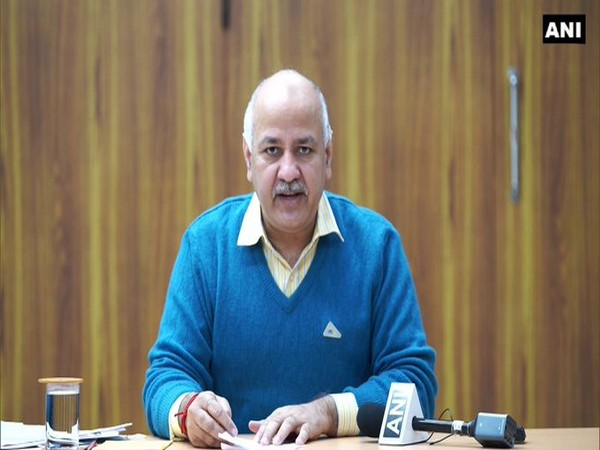 Around 2,700 beds for COVID patients will be added in Delhi in next few days: Sisodia