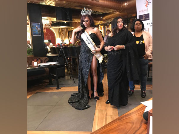 Miss Transqueen India crowns Shaine Soni as its 2020 winner