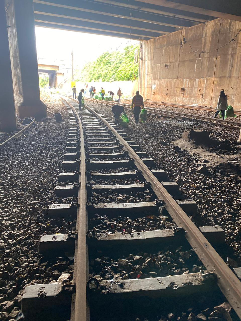 South Africa: Commuters worry PRASA negligence on station conditions