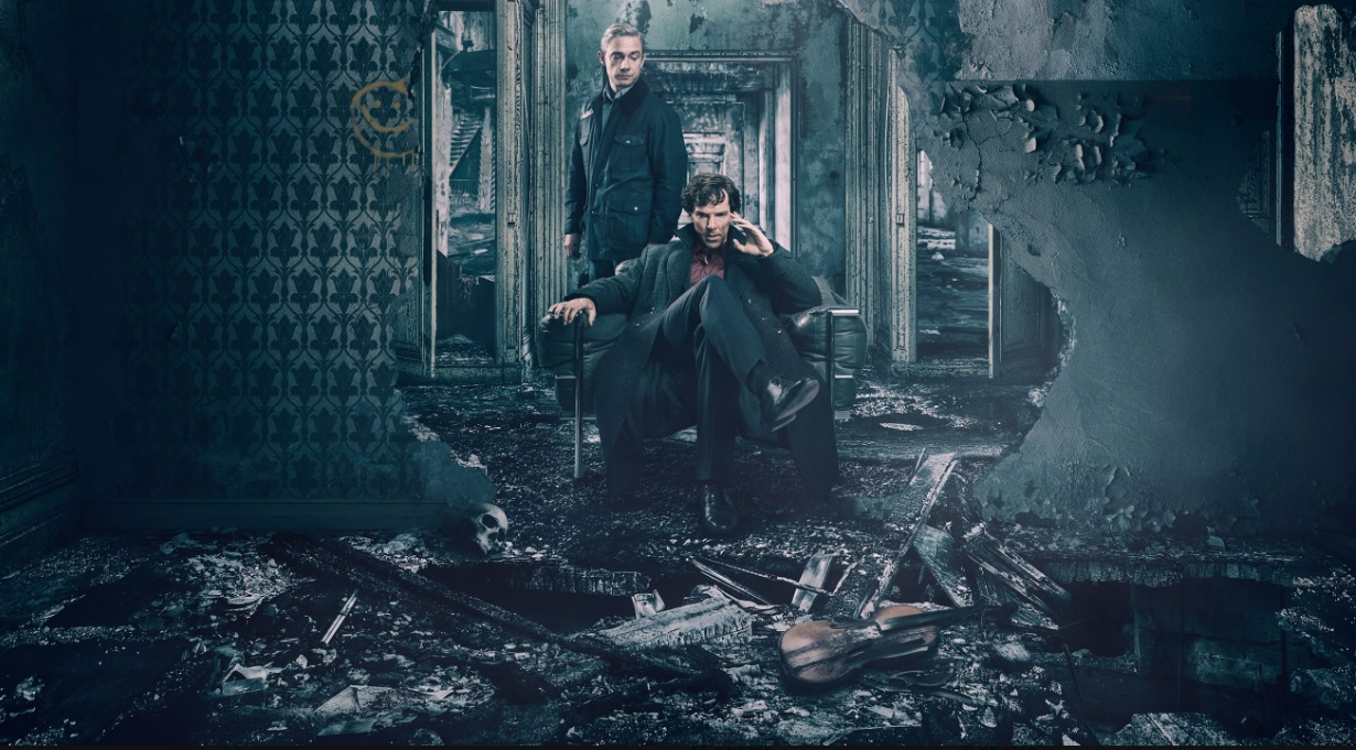 Sherlock Season 5: Sian Brooke wants to reprise Sherlock's sister |  Entertainment