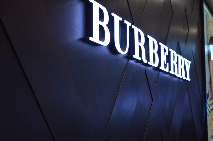 UK stocks edge higher as miners, Burberry shine