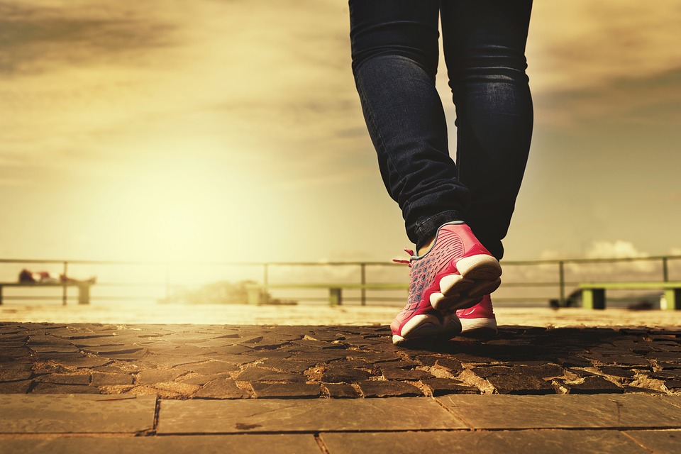 Here's how your walking speed linked to your shorter or longer life