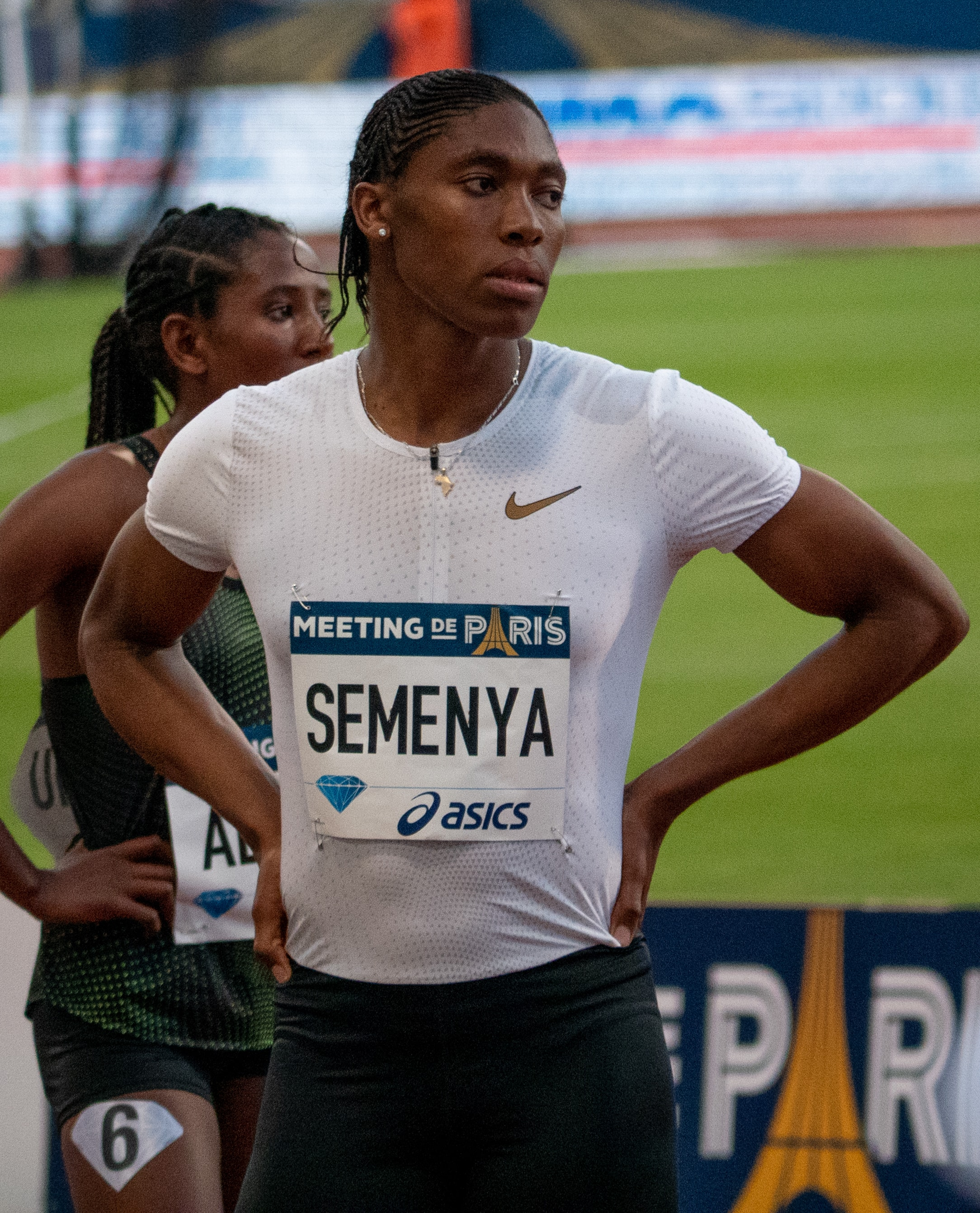 Athletics-Semenya receives 'late' invite to Morocco race -agent