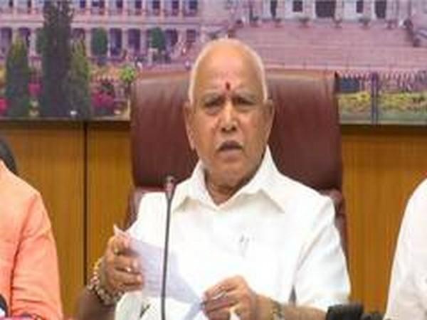 Karnataka CM's political secy hospitalised after 'suicide'