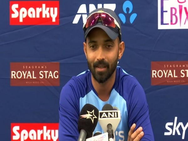 Be positive, try and learn as many things as possible: Rahane's advice to Rishabh Pant