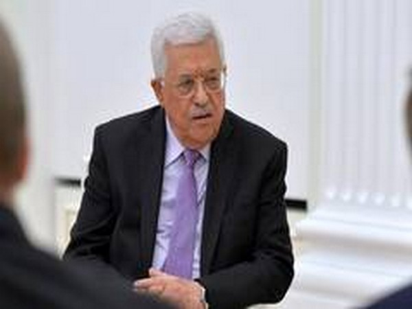 Palestinians announce first elections in 15 years, on eve of Biden era