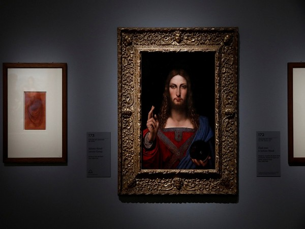 World's costliest painting Salvator Mundi is a fake Leonardo da Vinci, claims documentary