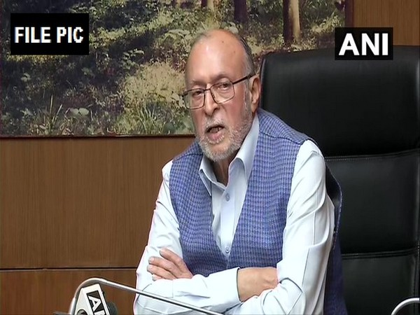 Lt Governor Anil Baijal appeals to migrant workers not to leave Delhi, assures all help