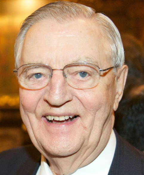People News Roundup:Former U.S. Vice President Walter Mondale dies at 93; New Zealand says farewell to Prince Philip