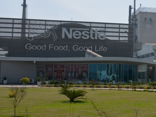 Nestle India increasing number of female employees; 42 pc of new hires in 2020 were women