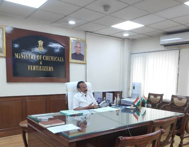 Substantial increase in remdesivir production, allotment to states: Gowda