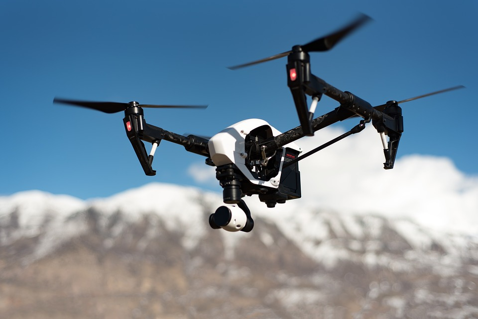 Telangana exploring use of drones to increase access to healthcare