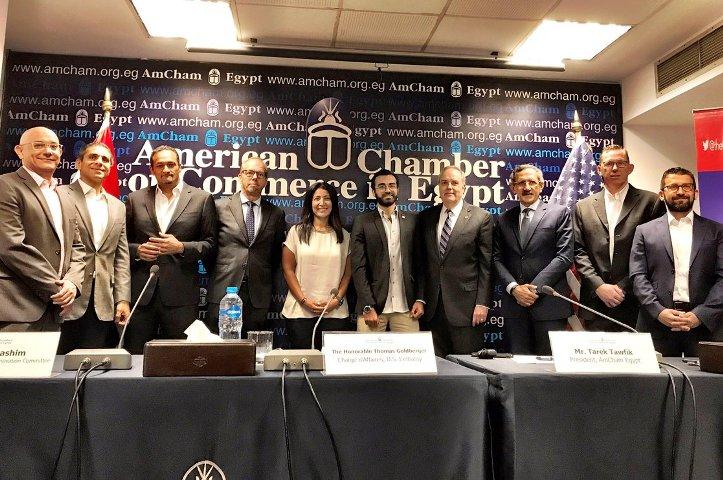 Seven Egyptian Startups to attend Global Entrepreneurship Summit 2019
