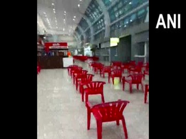 Goa International Airport implements steps to ensure social distancing norms