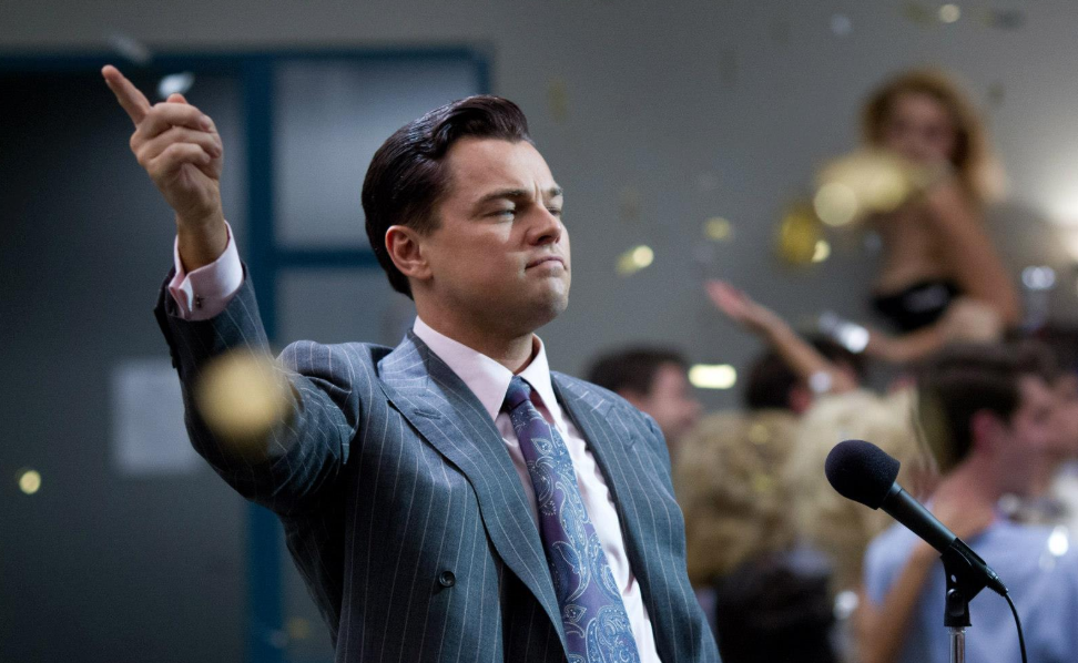 Leonardo DiCaprio's Appian Way inks first-look film deal with Sony