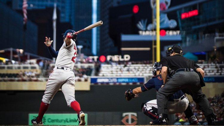 MLB roundup: Rodriguez, Red Sox shut down Dodgers