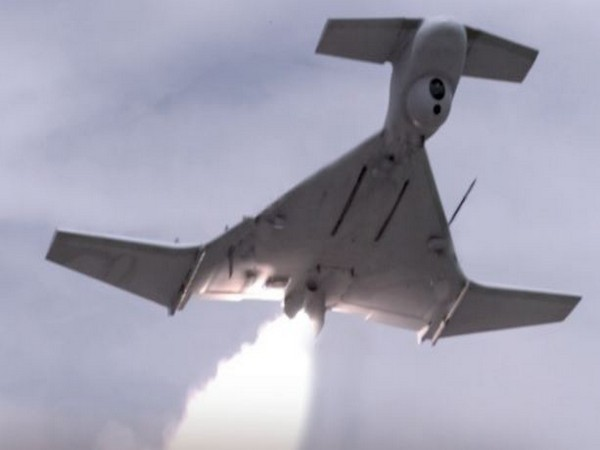 """Iran says downing of U.S. drone was a """"firm response"""", can be repeated - Tasnim"""