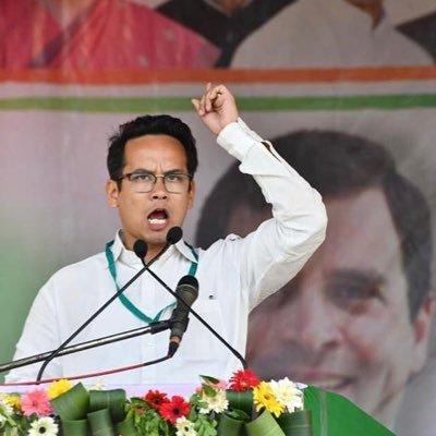 Assam's Cong MP Gaurav Gogoi seeks probe into PM-KISAN scheme scam