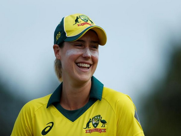 Ellyse Perry grateful Australia women's team avoided staff cuts