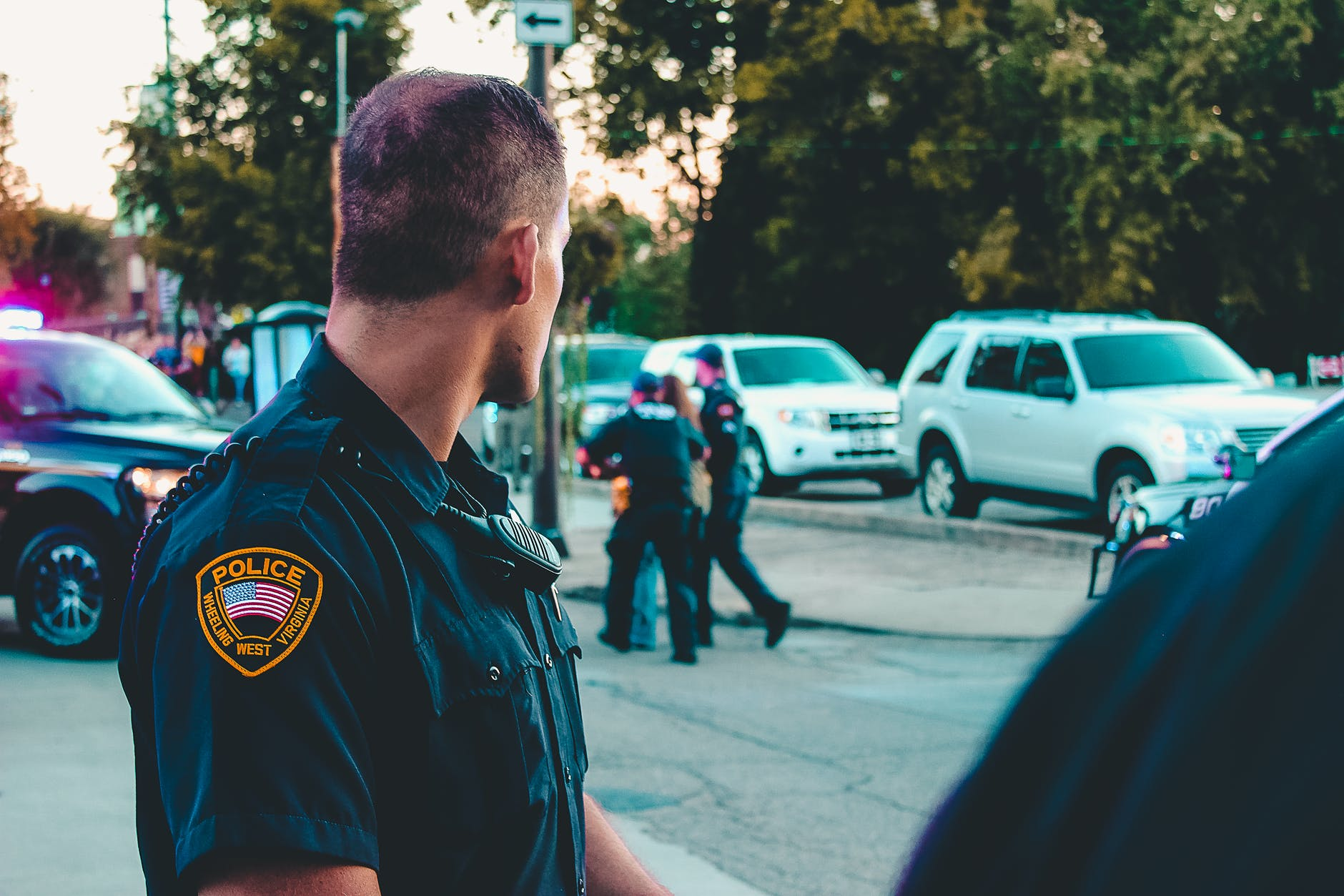 Colorado reform law ends immunity for police in civil misconduct cases