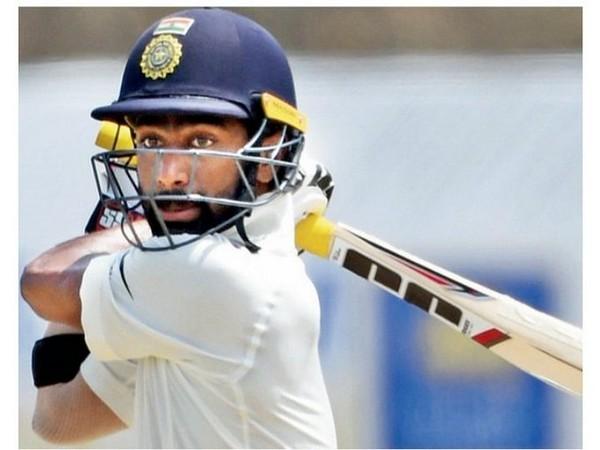 Abhinav Mukund recalls his Test debut for India