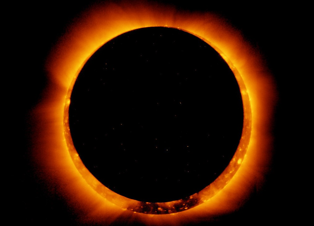 Partial solar eclipse will be visible in Bengaluru
