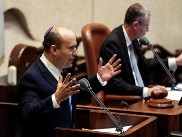 Israel PM warns world of Iran's president-elect Ebrahim Raisi