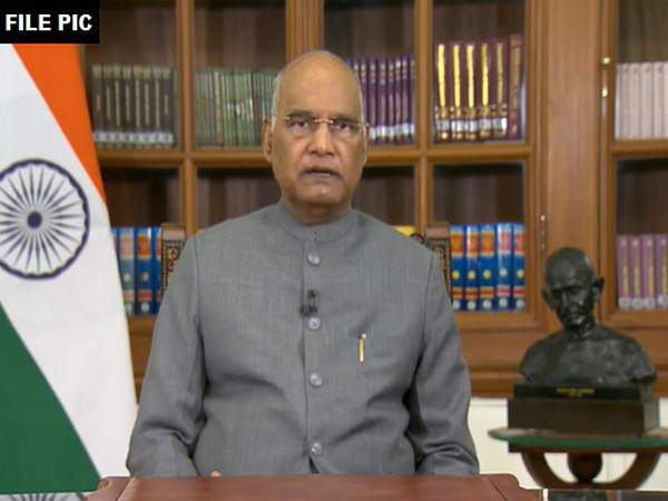 President Kovind congratulates Iran's President-elect, says he is confident bilateral relations will grow under his leadership
